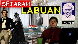 Sejarah Pulau Labuan Malaysia...