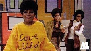 Diana Ross & The Supremes - Love Child [Ed Sullivan Show - 1968]