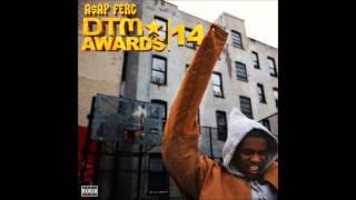 A$AP Ferg - DTM Awards '14 (Trophies Remix) (NEW 2014)