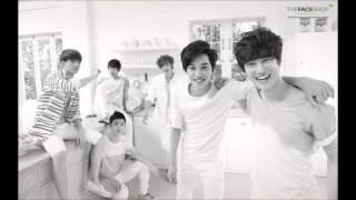 EXO-K Machine (English Ver) [Teaser]