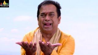 Non Stop Comedy Scenes | Vol 45 | Telugu Latest Comedy Scenes Back to Back | Sri Balaji Video