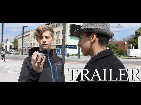 Krátký trailer - Kámen Story (2017)