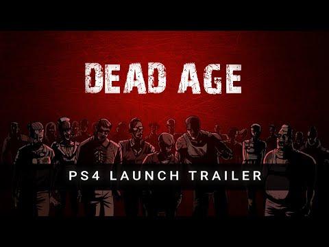 Trailer de Dead Age