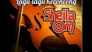 Keroncong Larasati Tribute Sheila On 7