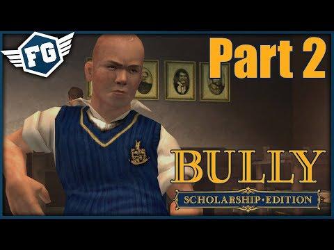 INFILTRACE K ŽENÁM - Bully: Scholarship Edition #2