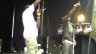 ONE LOVE 2face idibia on stage ?slave abolishment