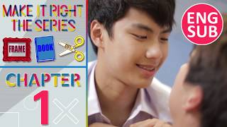 Make It Right Frame Book Cut: Chapter 1 [Eng Sub]