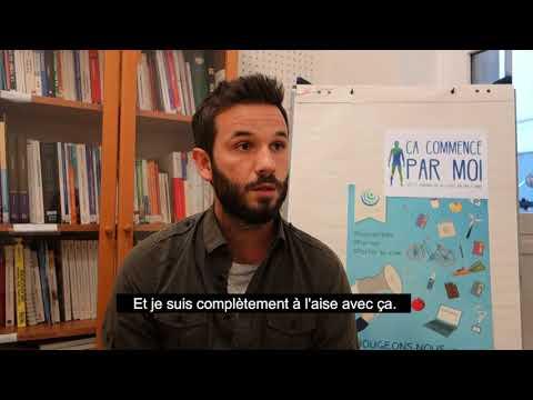 Vidéo de Julien Vidal