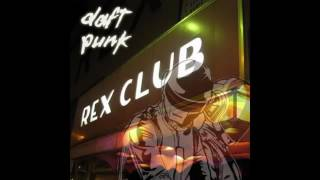 5. Da Funk/Daftendirekt- Daft Punk live at Rex Club