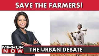 Farmers Cry Out For Help I The Urban Debate With Faye D'Souza