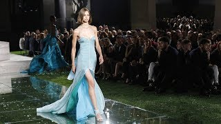 Salvatore Ferragamo | Spring Summer 2018 Full Fashion Show | Exclusive
