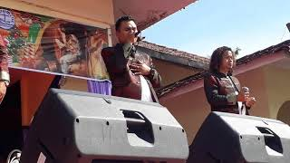 Dung Sonang Rohakku Permata Trio (cover) Pianis Gum Nainggolan