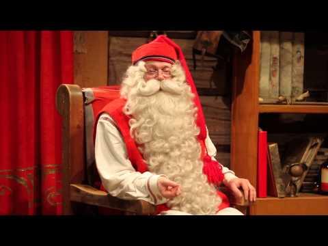 Claus Longer Santa 12