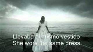 Muelle de San Blas by Mana. English and Spanish lyrics.