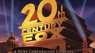 Как сделать заставку типа 20 век фокс