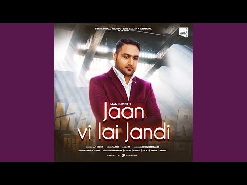 Jaan VI Lai Jandi (feat. Kp)