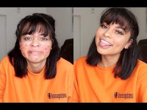 HOW TO NOT BE UGLY  (my funniest GRWM yet)