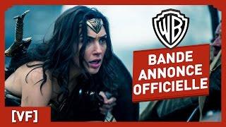Wonder Woman - Bande Annonce Officielle 2 (VF) - Gal Gadot