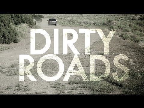Lost Dialect - Dirty Roads feat. Rick Gonzalez