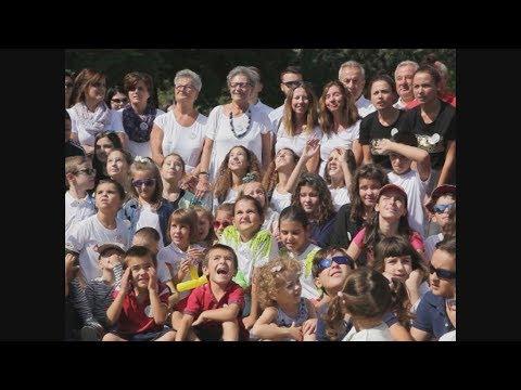 1η Πανελλήνια συνάντηση διδύμων στα Τρίκαλα
