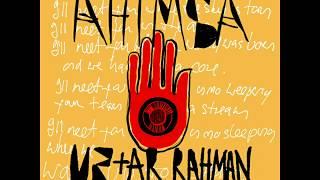 Ahimsa - U2 + A.R. Rahman (Full Lyrics)