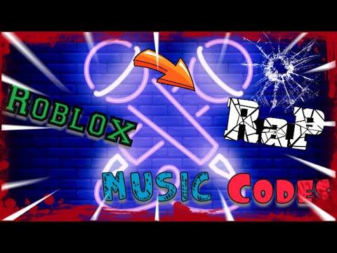 10 Most Popular Rap Music Codes Roblox Oblivion
