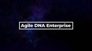 Agile DNA Accelerator | Become an Agile DNA Enterprise