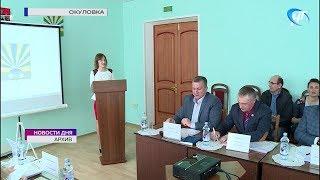 Окуловские депутаты не смогли выбрать нового главу района