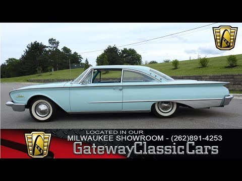 Video of '60 Starliner - LFB7