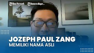 Jozeph Paul Zhang Ditetapkan Tersangka, Miliki Nama Asli Paul Sri Mulyono hingga Orang Asli Tegal