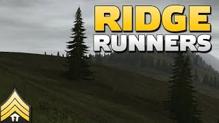 Ridge Runners - Arma 2 Ridge Sweep