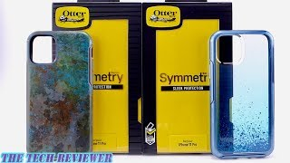 OtterBox Symmetry for iPhone 11 Pro: Slim, Drop Protective and Beautiful!