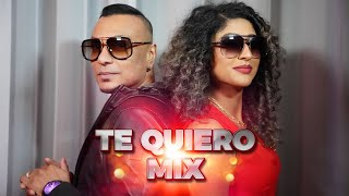 Lady Sanjana X Raoel Te Quiero Mix Express Prod By