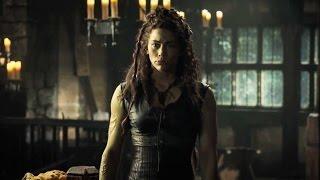 Warcraft: Paula Patton Explains Garona's Dual Role