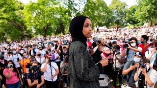 Ilhan Omar likes to pretend 'the US is cruel and oppressive'