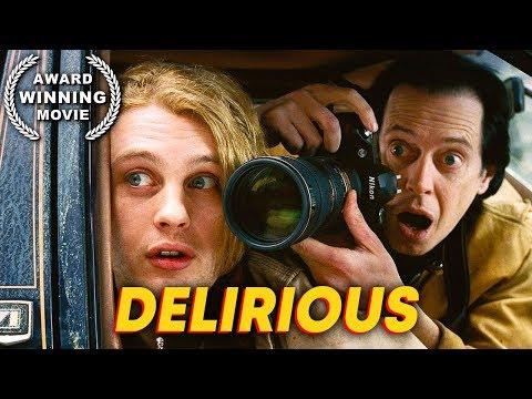 Delirious | Steve Buscemi | Drama | Free Full Movie | English | HD