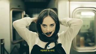 Allie X – Downtown (Official Lyric Video)
