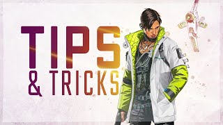 NEW Crypto Tips and Tricks Gameplay in Apex Legends Season 3