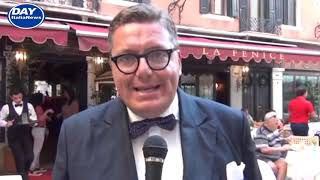I Quaderni Social di Massimo Lucidi a Venezia