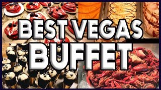 5 Best Buffets in Las Vegas RIGHT NOW - Video Youtube