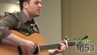 SPIRIT 105.3 FM - Jonny Diaz - More Beautiful You