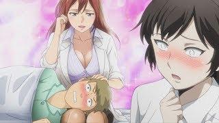 Смешные моменты из аниме #23 | Аниме приколы | АНКОРД ЖЖЕТ