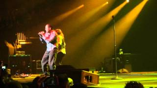 "311 - ""Firewater"" @ 311 Day 2012 night 2"