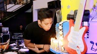 Daniel Padilla's 21st Birthday Same Day Edit by Nice Print Photography