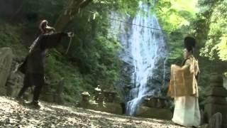 """Japan movie """"Japanese Samurai Sword Fight"""""""