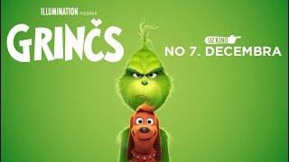 """""""Grinčs"""" (tas, kurš grib nozagt Ziemassvētkus) būs klāt 7. decembrī!"""