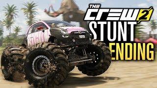 Monster Truck RACING?! (Freestyle ENDING) | The Crew 2 FULL Walkthrough - Part 10