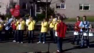 ViJoS Drum- en Showband Bussum Opendag/Muziekmarathon – 3