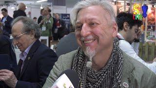 Autoren FAQ - Arve D. Fühler im Interview - Spiel doch mal...! - Spielwarenmesse - Nürnberg 2020