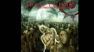 Arch Enemy- Dead Eyes See No Future (lyrics) [HQ]